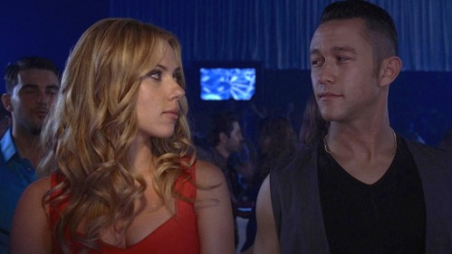 Photo still from Don Jon's Addiction. 2013, 90 minutes, color, U.S.A., Premieres.