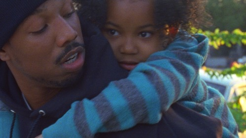 Film still from FRUITVALE. 013, 90 minutes, color, U.S.A., U.S. Dramatic.