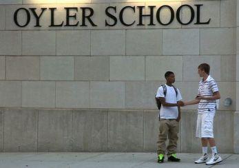 Oyler School